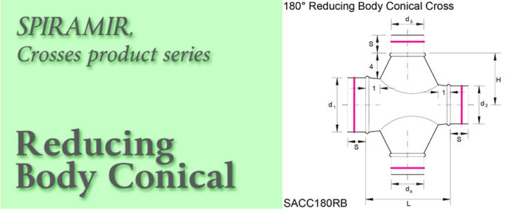 Reducing-Conical-Body