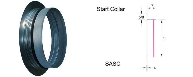 Start Collars
